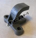 Скоба переднего стабилизатора HOWO 2011г.в. WG9925680011