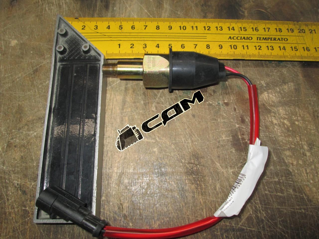 Датчик давления ГМП CDM853 LG855DIII.15.29