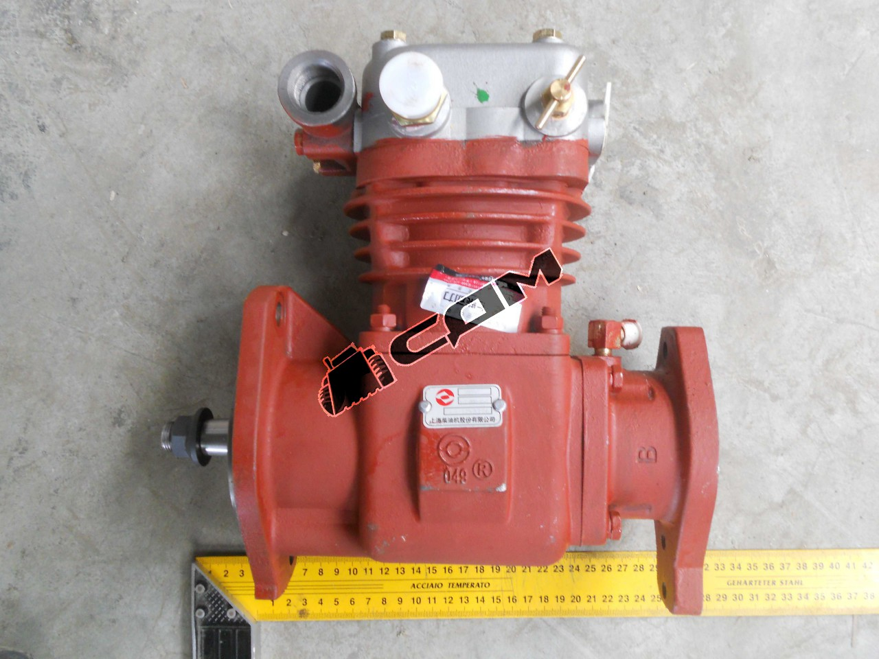 Компрессор СDM520A  D47-000-10